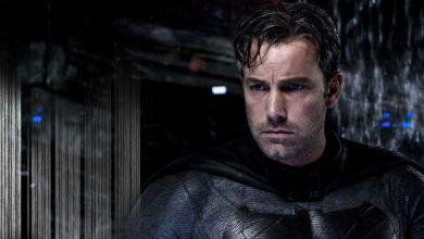 Photo of Ben Affleck's Future as Batman in Doubt