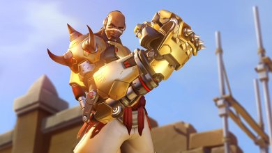 Photo of Overwatch's Doomfist Has an Official Release Date