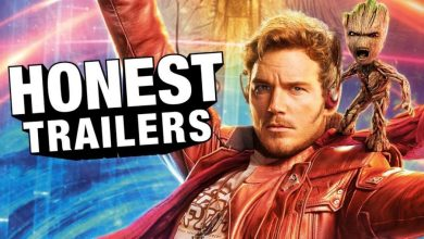 Photo of Honest Trailers – Guardians of the Galaxy, Vol. 2
