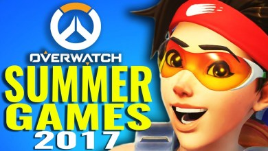 Photo of Summer Games Event Returns to Overwatch