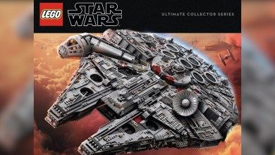 Photo of Lego Designers Show off 2017 Ucs Millennium Falcon