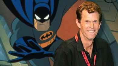 Photo of Watch Kevin Conroy Voice the Dark Knight