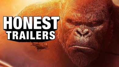 Photo of Honest Trailers – Kong: Skull Island
