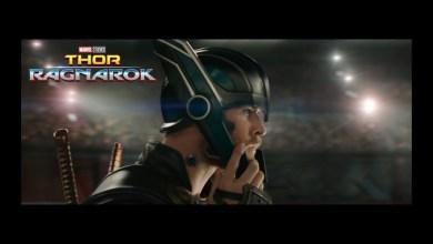 Photo of New Thor: Ragnarok Tv Spot