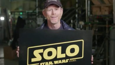 Photo of Untitled Han Solo Movie Gets a Title