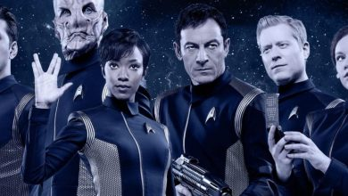 Photo of STAR TREK: DISCOVERY Gets a Second Season