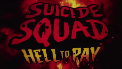 Photo of Suicide Squad: Hell to Pay Looks Promising