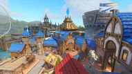 World of Warcraft - Stormwind