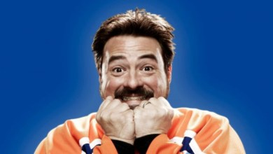 Photo of Kevin Smith Suffers Massive Heart Attack