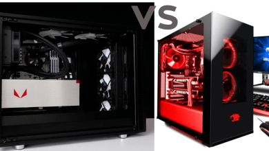 Photo of Pre-built vs. Byopc: the Current Gaming Pc Market