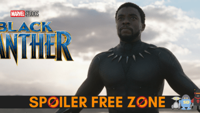 Photo of Black Panther – a Celebration of Culture