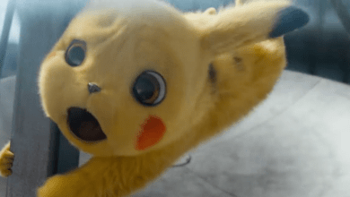 Photo of Detective Pikachu Drops a New Trailer