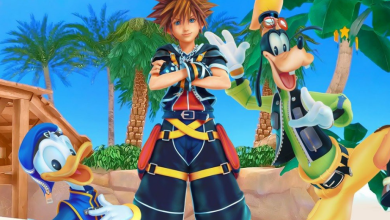 Photo of Kingdom Hearts III DLC Confirmed