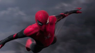 Photo of Spider-Man: Far from Home Has a Trailer