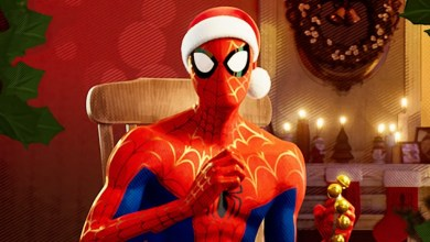 Photo of Spider-Man: into the Spider-verse Christmas Songs Released