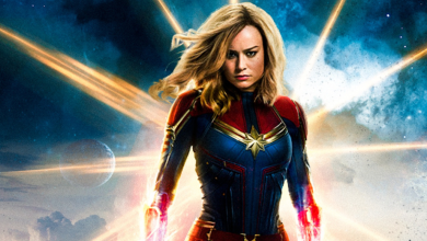 Photo of Captain Marvel Plays It Safe Instead of Soaring