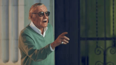 Photo of Stan Lee Cameos Aren't Done