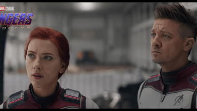 Photo of A New Avengers: Endgame TV Spot Is Here