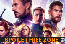 Photo of Avengers: End Game Is an Incredibly Rewarding Epic That Nails the Landing