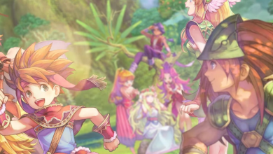 Photo of Collection of Mana Released for Switch