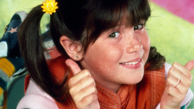 Photo of A Punky Brewster Sequel Is Being Developed