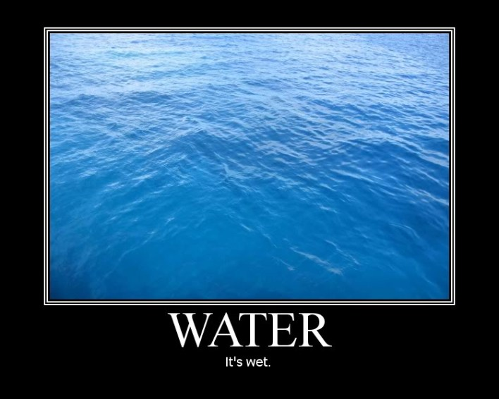 water is wt