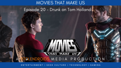 Photo of Drunk on Tom Holland – MMU 20