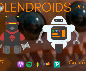 SD Podcast 377 alt Featured Image