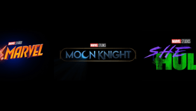 Photo of Marvel Announces Three New Shows for Disney+