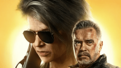 Photo of The New TERMINATOR: DARK FATE Trailer Brings the Action