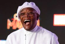 Photo of Samuel L. Jackson Will Voice Amazon's Alexa Devices