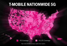 Photo of T-Mobile Launches 5G