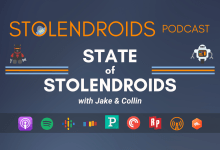 Photo of The State of Stolendroids