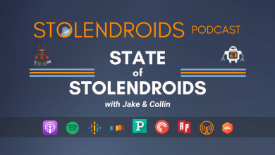 State of Stolendroids