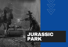Photo of Jurassic Park – MMU 65