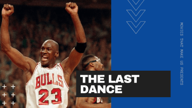 Photo of The Last Dance – MMU 70