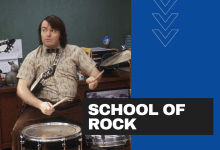 Photo of School of Rock – MMU 74