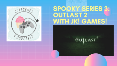 Photo of Spooky Series 3: OUTLAST 2 with JK! Games!