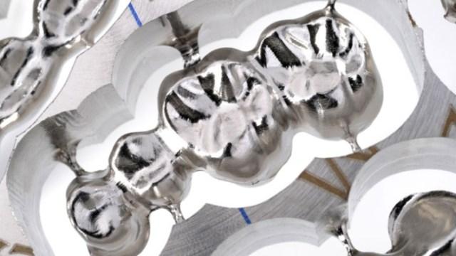 Оценка стойкости к коррозии каркасов протезов из кобальт-хромового сплава, изготовленных методами CADCAM фрезерования, лазерного спекания и литья
