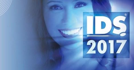 Стоматологическая выставка IDS 2017 - избранные премьеры