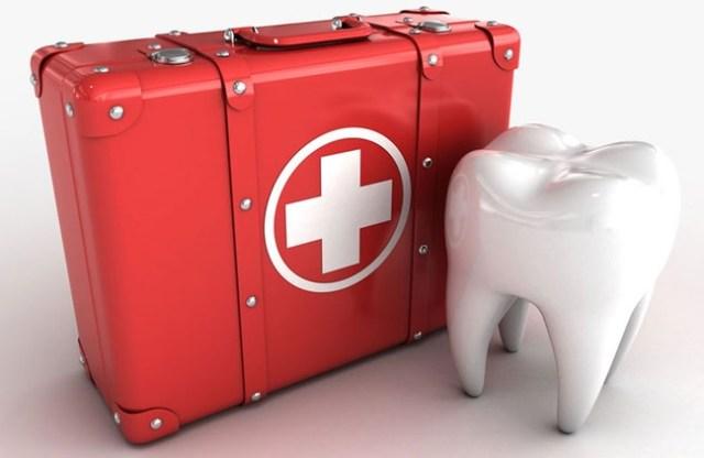 Неотложная помощь в стоматологии - советы практика