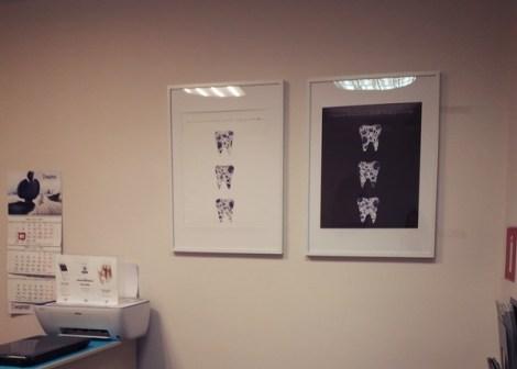 Стоматологические плакаты в Самаре
