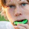 sport zaštita za zube