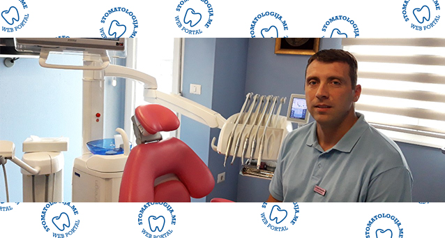 dr Bojan Komatina