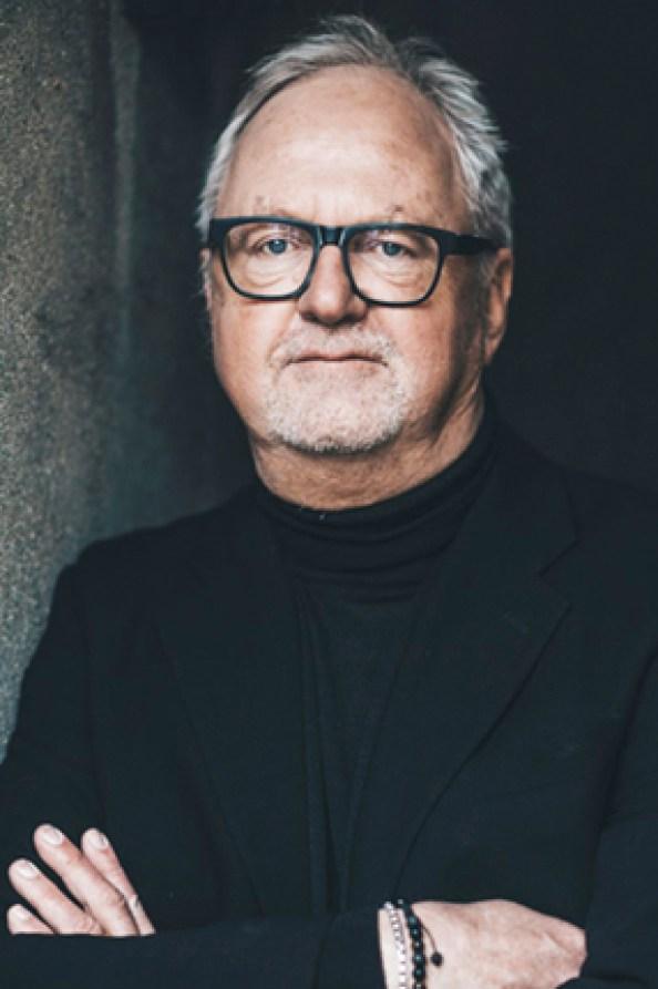 dr Hans Bisgard