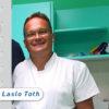 Dr Laslo Toth