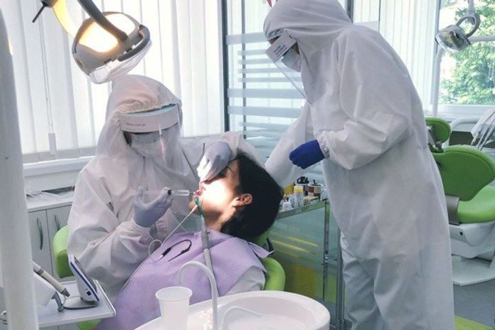 Foto: Facebook/JZU Zavod za stomatologiju