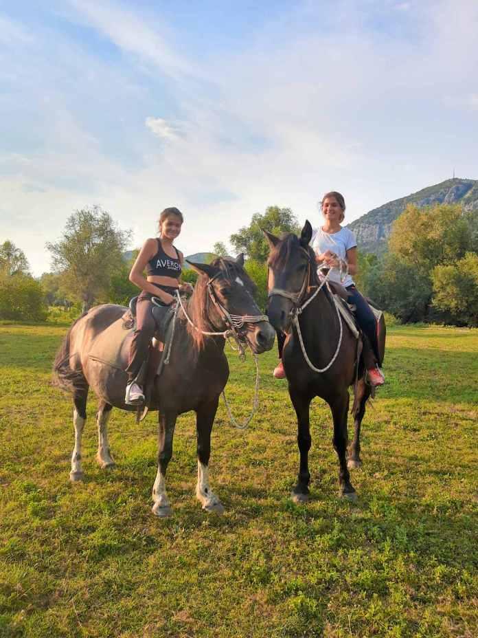 Foto: Avanturisticko Jahanje Konja Podgorica