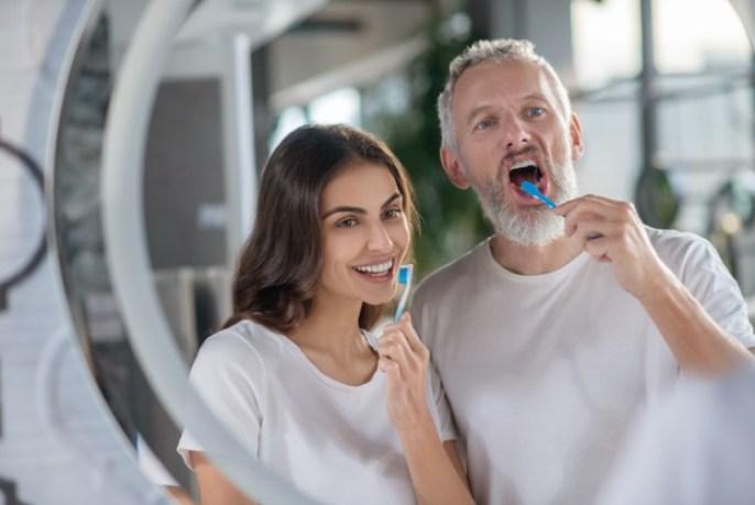 ranje zuba