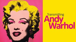 Tate Liverpool || Exhibition: Transmitting Andy Warhol || until 08022015 – #StoMouseio